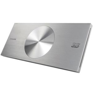Samsung Electronics BD-D7500 3D Blu-ray Disc Player