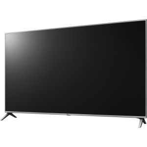 "LG Electronics UK6500AUA 4K HDR Smart LED UHD TV w/ AI ThinQ - 43"" Class (42.5"" Diag)"