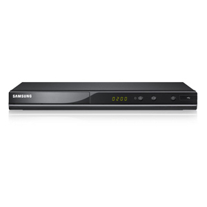 Samsung Electronics DVD-C360 DVD Player