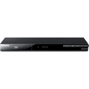 Samsung Electronics BD-D5250C Blu-ray Disc Player