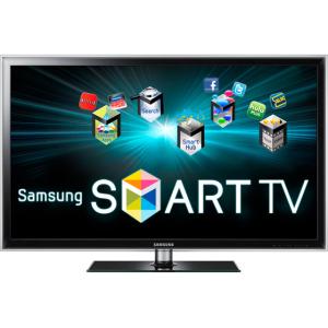 UN55D6050 LED-LCD TV