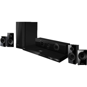 Samsung Electronics HT-E5500W Home Theater System