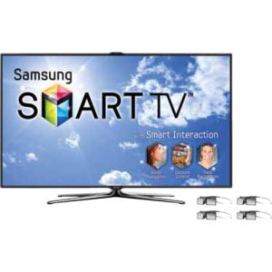 UN55ES7500 LED-LCD TV