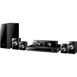 HT-D5100 Home Theater System