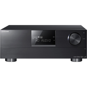 HW-D600 AV Receiver with 3D-depth Sound