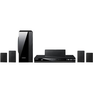 Samsung Electronics HT-E4500 5 Speaker Smart 3D Blu-ray & DVD Home Theater System
