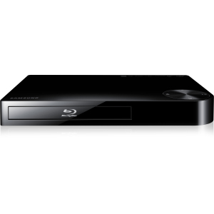 Samsung Electronics Blu-ray Disc Player with Built-in Wi-Fi (BD-E5400)
