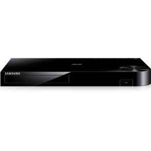 New Smart 3D Blu-ray Disc Player With Built-in Wi-Fi