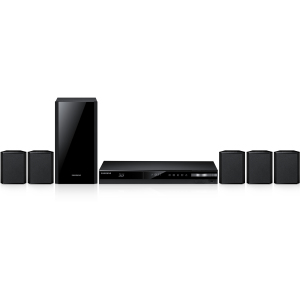 New 5.1 Channel Home Theater System (HT-F4500)