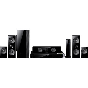 HT-F6500W 5.1 Channel Home Theater System with Vacuum-Tube Amp Technology