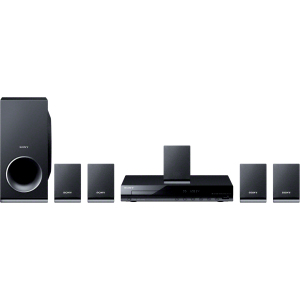Sony Corporation TZ140 Home Cinema System