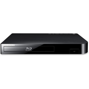 Samsung Electronics BD-H5100 Blu-ray Player