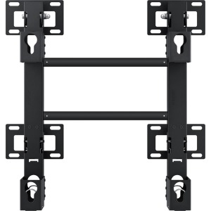 Samsung Electronics WMN6575SD - Wall Mount for Business