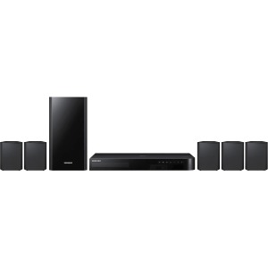 Samsung Electronics HT-J4500 Home Theater System