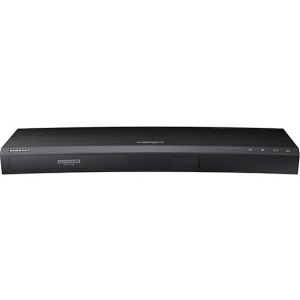 Samsung Electronics 4K Ultra HD Blu-ray Player