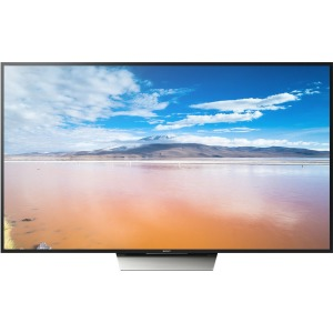 Model: XBR55X850D | X850D 4K HDR with Android TV