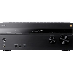 Sony Corporation 7.2 Channel Home Theater AV Receiver STR-DN1070