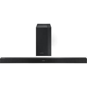 HW-K450 Soundbar w/ Wireless Subwoofer
