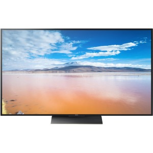 Sony Corporation BRAVIA XBR-75Z9D LED-LCD TV