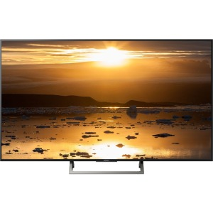 Sony Corporation X800E | LED | 4K Ultra HD | High Dynamic Range (HDR) | Smart TV (Android TV)
