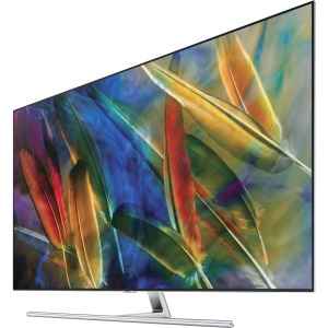 "Samsung Electronics 55"" Class Q7F QLED 4K TV"