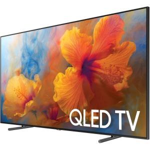 "Model: QN65Q9FAMFXZA | Samsung Electronics 65"" Class Q9F QLED 4K TV"