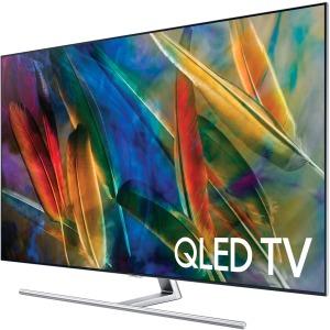 "Samsung Electronics 75"" Class Q7F QLED 4K TV"
