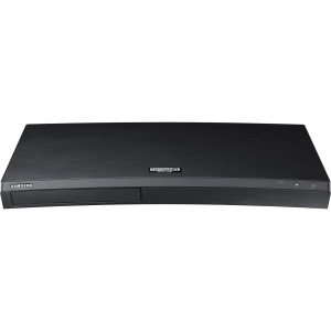 Samsung Electronics UBD-M9500 4K Ultra HD Blu-ray Player