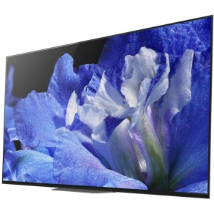 "Model: XBR65A8F | Sony Corporation 65"" Class (64.5"" Diag) BRAVIA OLED 4K HDR TV"