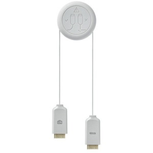 Samsung Electronics 15m Invisible Connection Cable for Q Series TVs