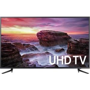 "Samsung Electronics 58"" Class MU6100 4K UHD TV"