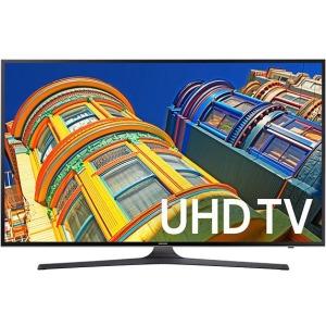 """Samsung Electronics 55"""" Class KU630D 4K UHD TV"""