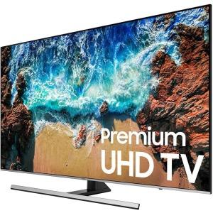 "Samsung Electronics 82"" Class NU8000 Smart 4K UHD TV"
