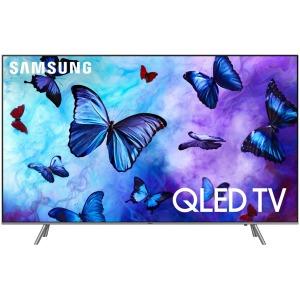 QN65Q6FNAF LED-LCD TV with HW-N650 Sound Bar