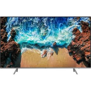 UN82NU8000F LED-LCD TV with HW-N650 Sound Bar