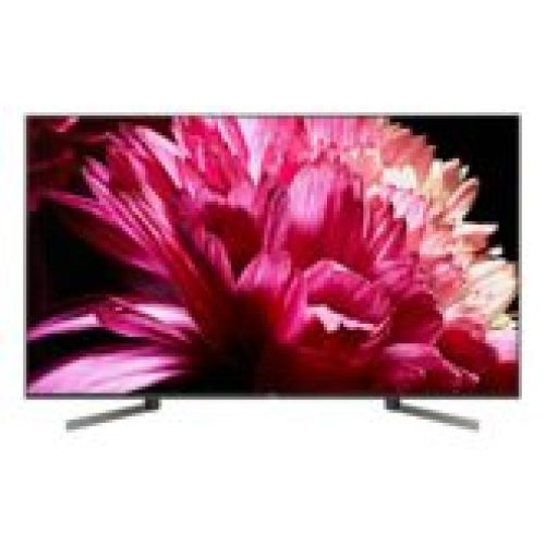 "Sony Corporation XBR-65X950B 65"" 4K UHD Triluminos Full Array LED TV with Wifi"