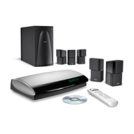 Lifestyle 28 Series II Home Theater System