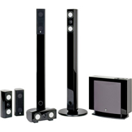 NS-SP7800PN Home Theater Speaker System