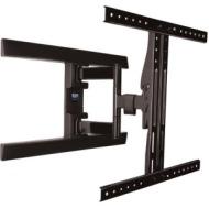 Tilt/Pan/Articulating TV Wall Mount For TV Sizes 37