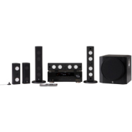 YHT-591 Home Theater System