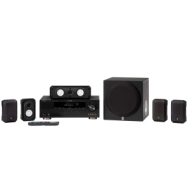 YHT-391 Home Theater System