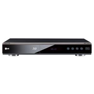 BD300 Blu-ray Disc Player