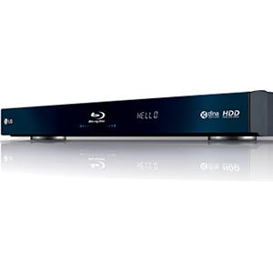 BD590 Blu-ray Disc Player