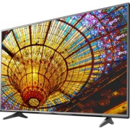UH6150 Series 4K UHD Smart LED TV w/ webOS 3.0