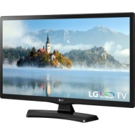 HD 720p LED TV - 24