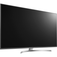 SK8000PUA 4K HDR Smart LED SUPER UHD TV w/ AI ThinQ - 55
