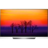 E8PUA 4K HDR Smart OLED TV w/ AI ThinQ - 55
