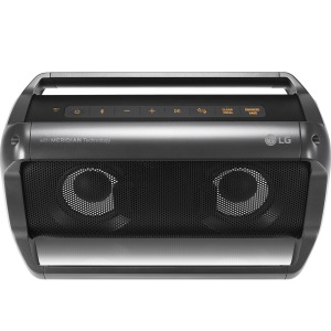 Portable Bluetooth Speaker with Meridian Technology