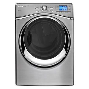 Whirlpool Whirlpool Smart Front Load Electric Dryer with 6th Sense Live technology