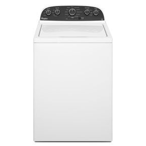 Whirlpool Whirlpool 3.6 cu. ft. Top Load Washer with ENERGY STAR Qualification